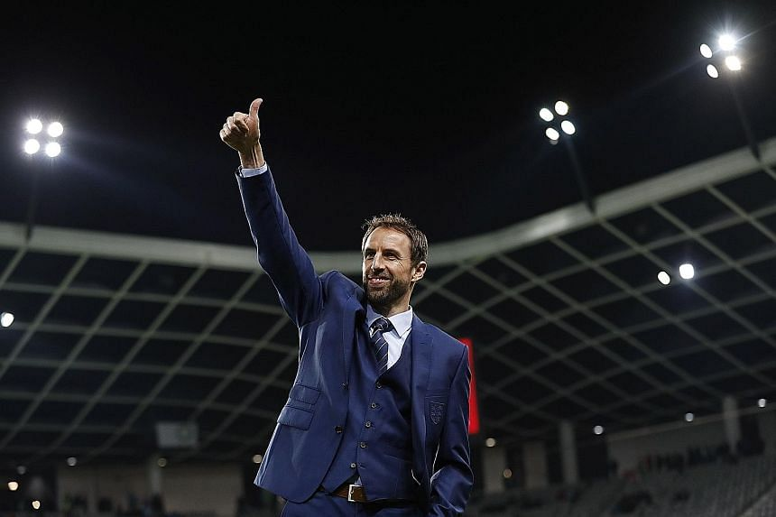 Gareth Southgate's chances of being offered the England manager job on a full-time basis will largely depend on his next two games in charge, a World Cup qualifier against Scotland and a friendly with Spain, next month.