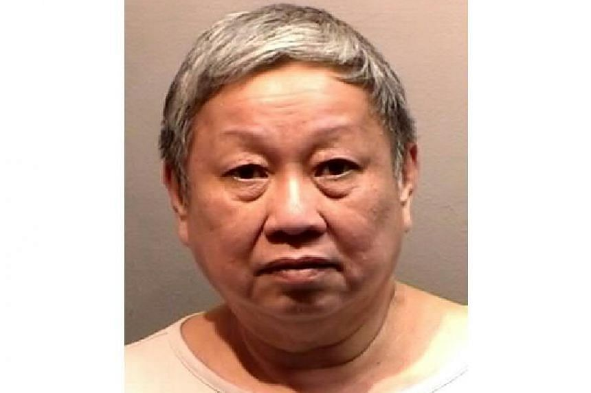 Lim Hoon Choo, 62, was jailed for 12 years on Friday (Oct 14). She pleaded guilty to misappropriating $387,423 in 2012 and $548,309 in 2013, as well as five counts of forgery.