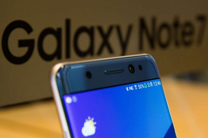 It is unclear how many consumers have continued using the phones despite the recall and warnings from safety officials to stop using them.
