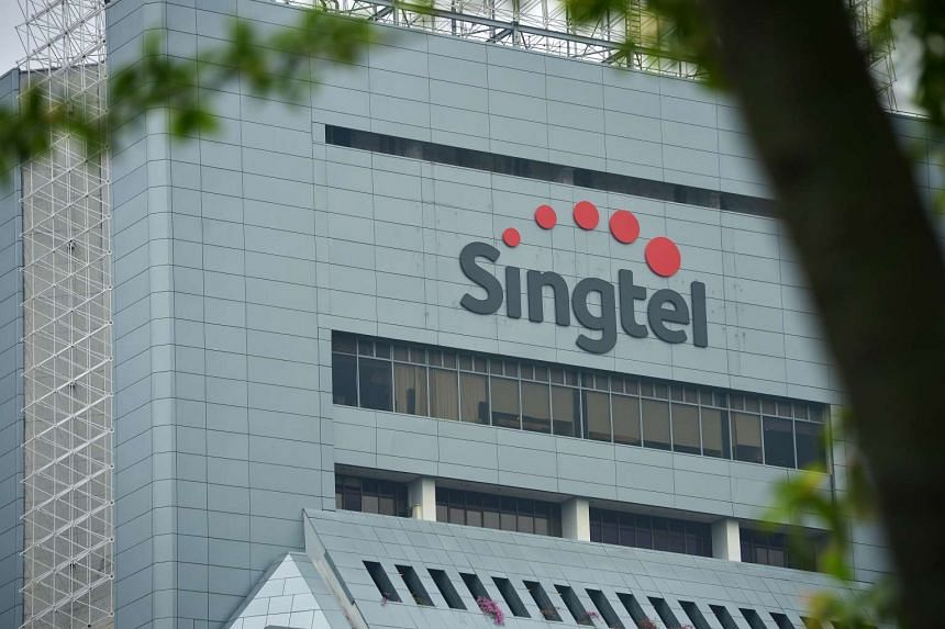 Singtel has launched a new service that allows users to control their appliances and doors from their mobile phones on a single app.