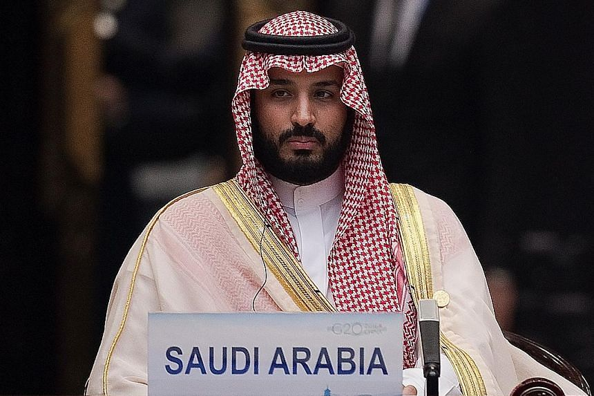 Deputy Crown Prince Salman's emergence has set up a potential rivalry for the Saudi throne.