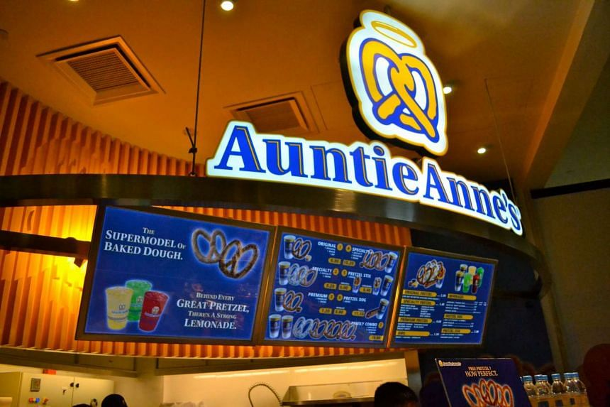 "Pretzel chain Auntie Anne's has been told by Malaysia's Jakim that they need to change the name of their ""Pretzel Dog"" to ""Pretzel Sausage"" in order to receive halal certification."