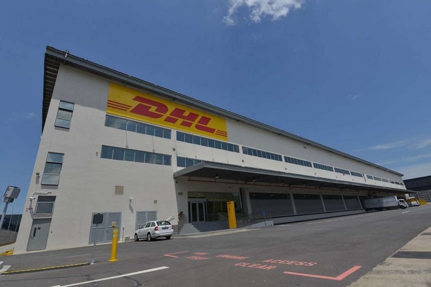DHL Express launched a new S$140 million round-the-clock automated facility in Singapore, the DHL South Asia Hub, on Oct 18, 2016.