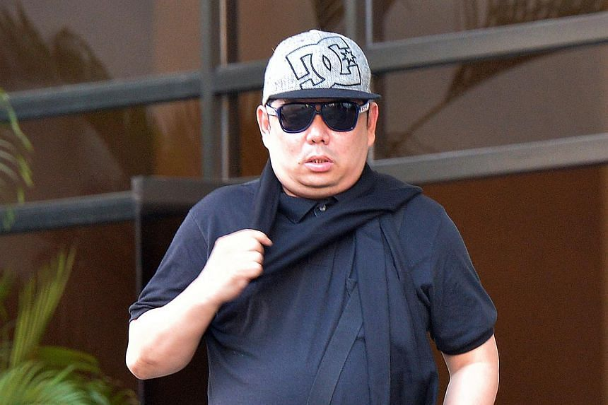Leow Wei Biem, 40, was supposed to help a Korean salesman set up a tuition centre, but instead misappropriated the cash.