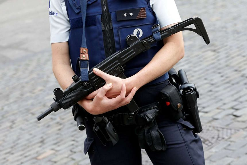 Belgium has been on high terror alert since attacks in March 2016 on the Brussels airport and metro which left 32 people dead.