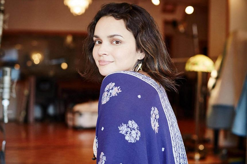 Norah Jones is back with her sixth album, Day Breaks.