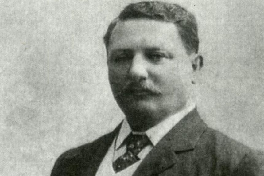 Isaac Ellison built the Ellison Building for commercial purposes and to embody the Jewish community's entrepreneurial spirit.