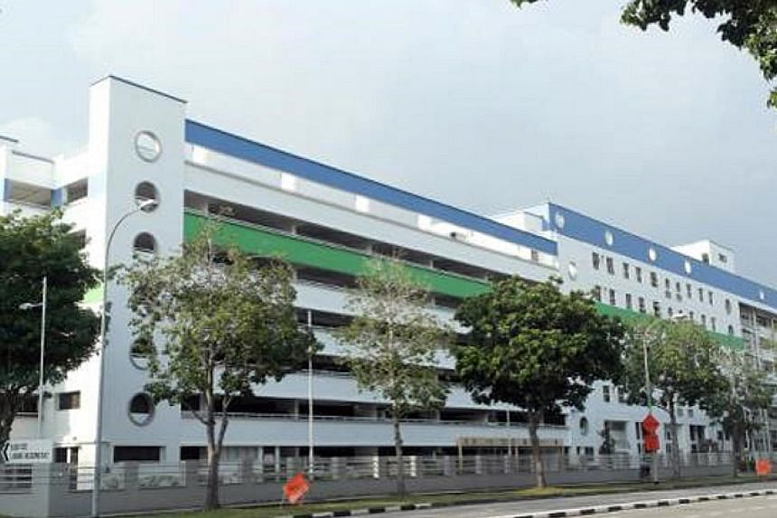 HDB industrial properties like (from left) Ubi Plex I, Sin Ming Industrial Estate and this standard factory in Woodlands will come under JTC by early 2018. Most of HDB's industrial tenants and lessees are micro-SMEs, with average annual sales of less