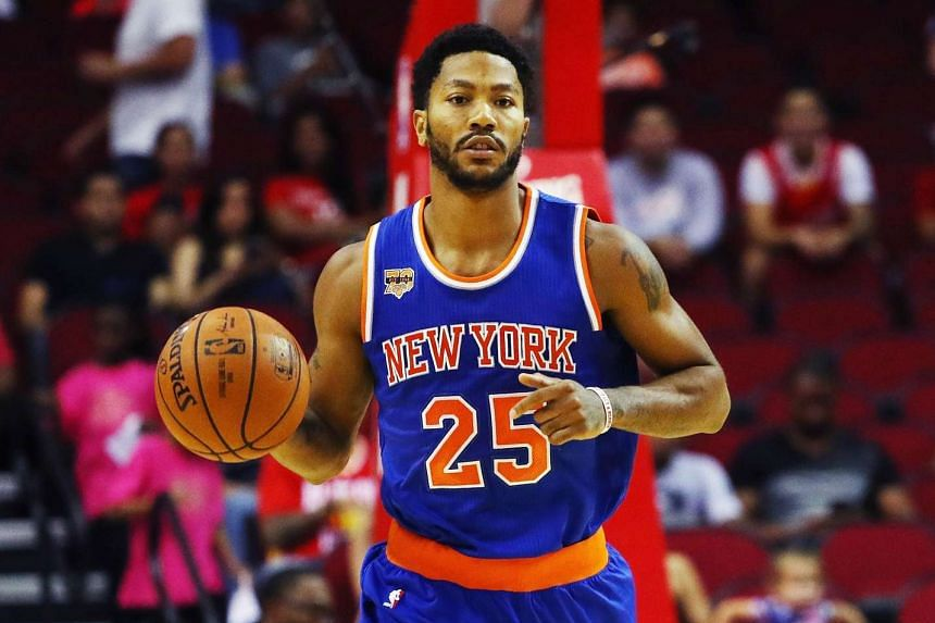 The rape case against basketball player Derrick Rose was dropped by a Los Angeles jury, on Oct 20, 2016.