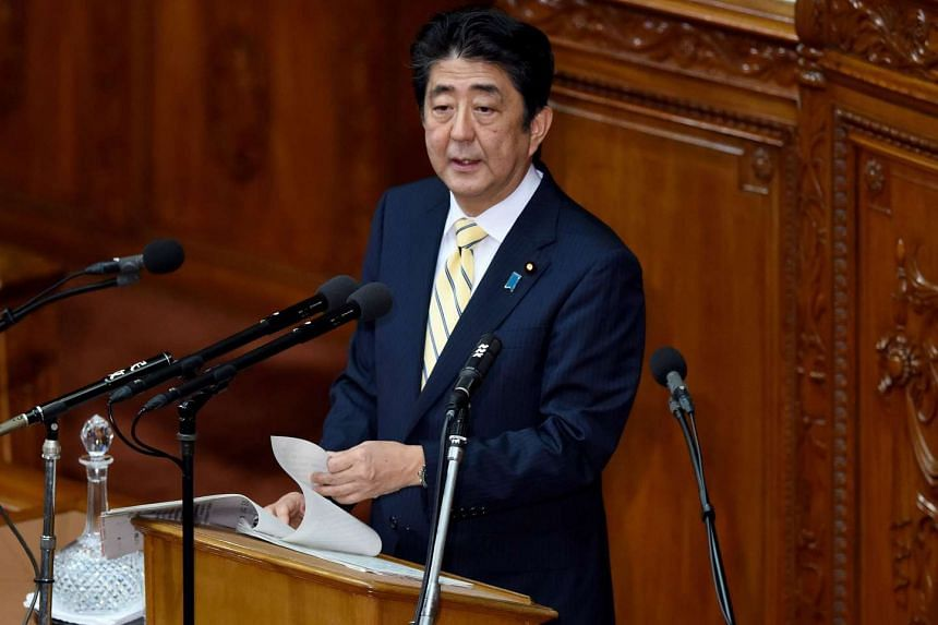 Japanese Prime Minister Shinzo Abe is reportedly planning private personal meetings with Philippine President Rodrigo Duterte in Tokyo next week.
