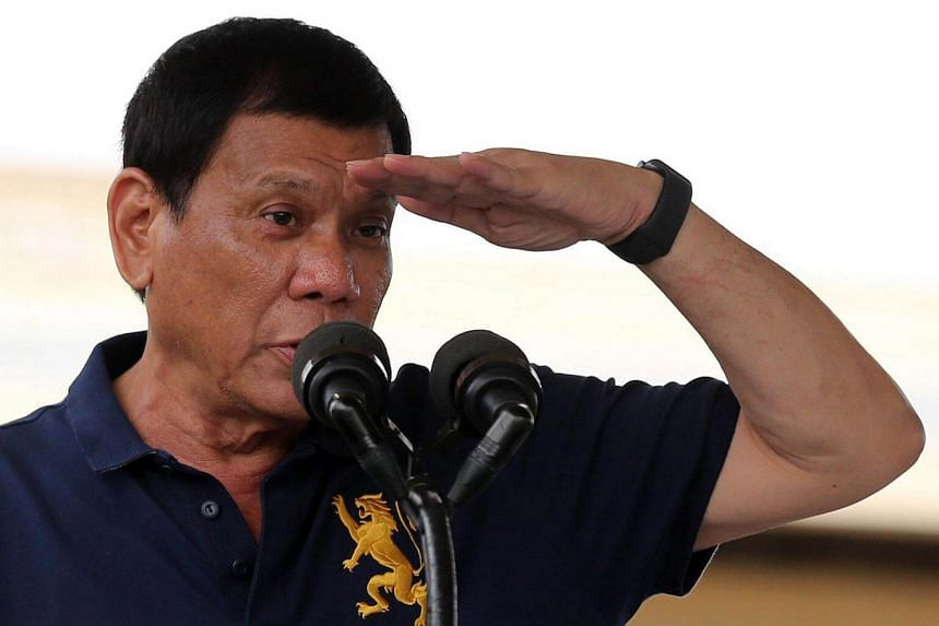"Filipino President Rodrigo Duterte announced his ""separation"" from long-time ally the United States and realignment with Beijing and possibly even Moscow, America's two main strategic rivals."
