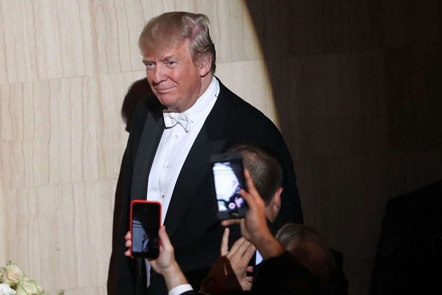 Donald Trump has been put under the spotlight for alleged sexual assaults.