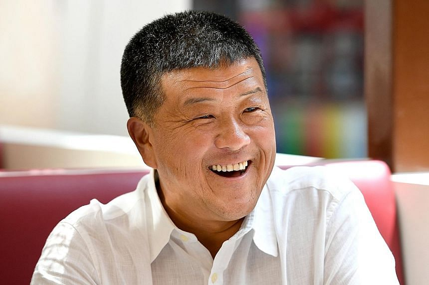 Alan Ma, coach of China's national tennis team, admits Asian culture emphasises obedience, which may hinder a player's independent thinking.