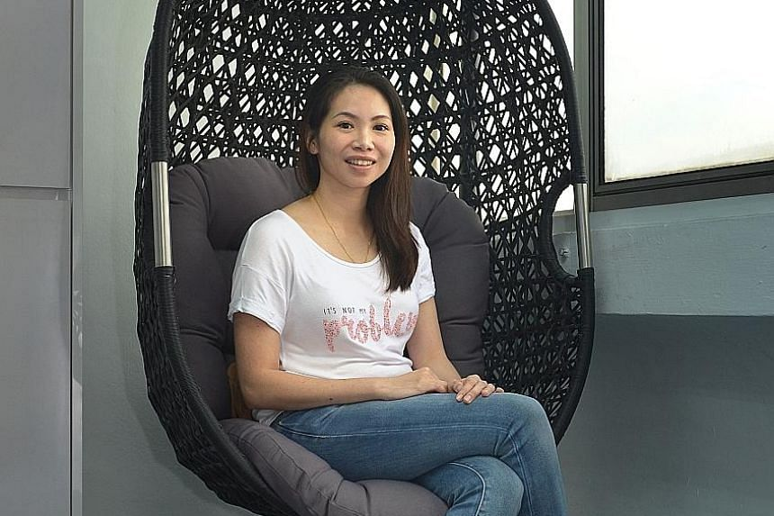 Don't let the casual look fool you. Consultant Jace Koh is a serious entrepreneur with a string of businesses under her belt. She has some cautionary advice: Five out of 10 firms go bust in the first year and it takes at least three years to make goo