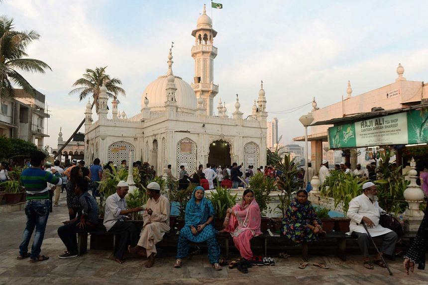 The Haji Ali Dargah trust has barred women from its inner sanctum since 2011. It agreed to remove the ban on Oct 24, 2016.