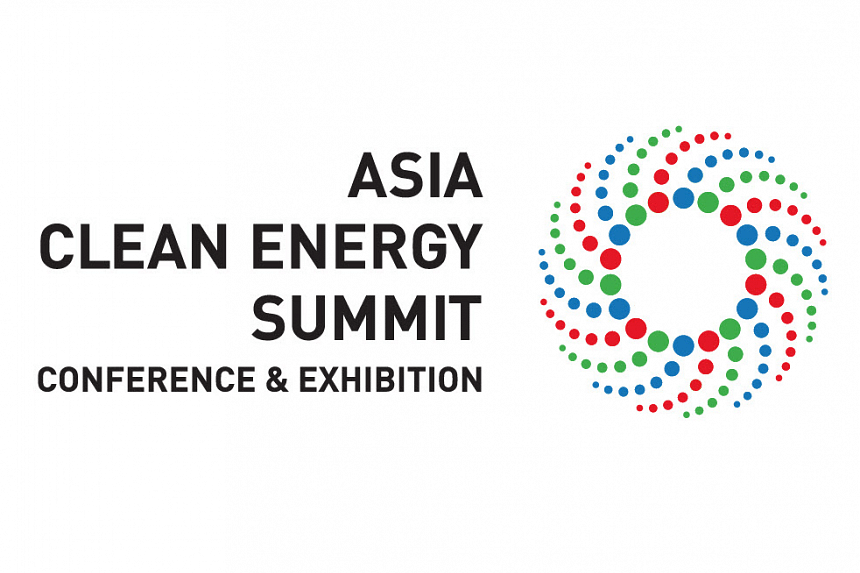 More than 100 international speakers will talk about sustainable and renewable energy trends at the Asia Clean Energy Summit.