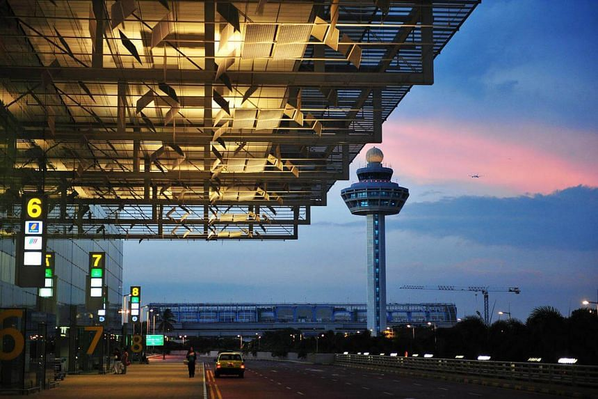 A total of 43.5 million passengers travelled through Changi Airport in the first nine months of 2016.