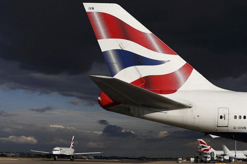 A British Airways plane had to make an emergency landing in Vancouver over a medical emergency, on Oct 25, 2016.