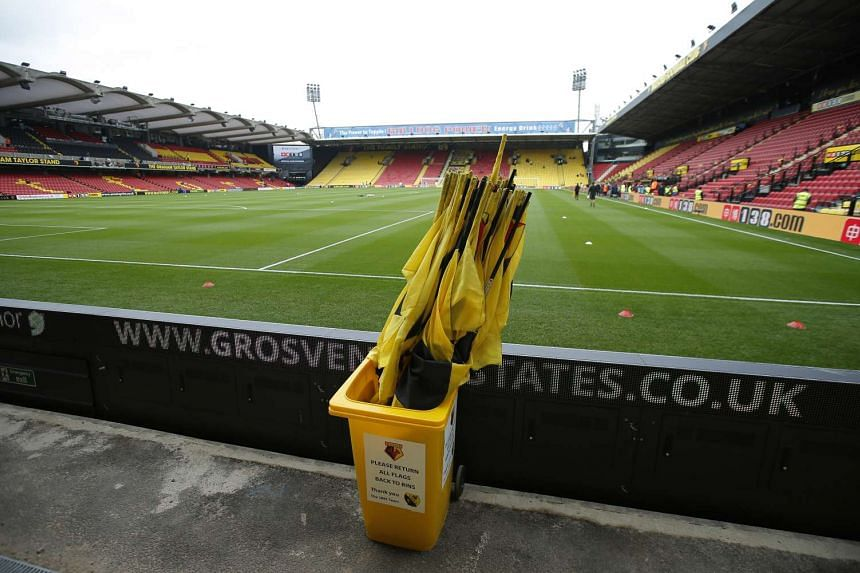 Premier League club Watford are under investigation for allegedly submitting forged HSBC bank letters to support Gino Pozzo taking control of the club.