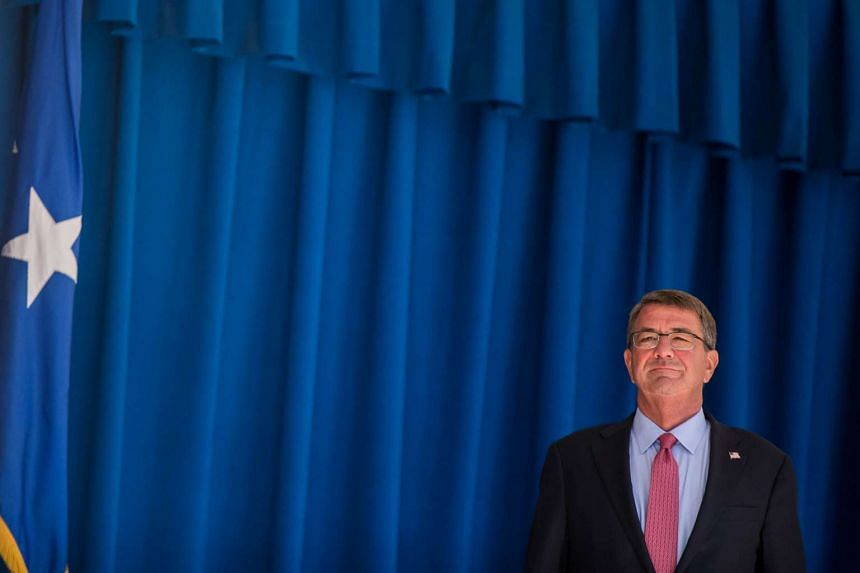 US Defence Secretary Ash Carter has said that the military campaign to oust ISIS from Raqqa will begin within weeks.