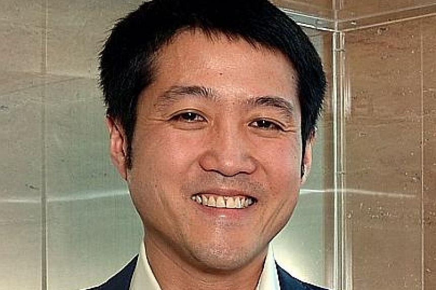 CEO Lionel Lee said Ezra had been looking to do an equity issue prior to July 28.