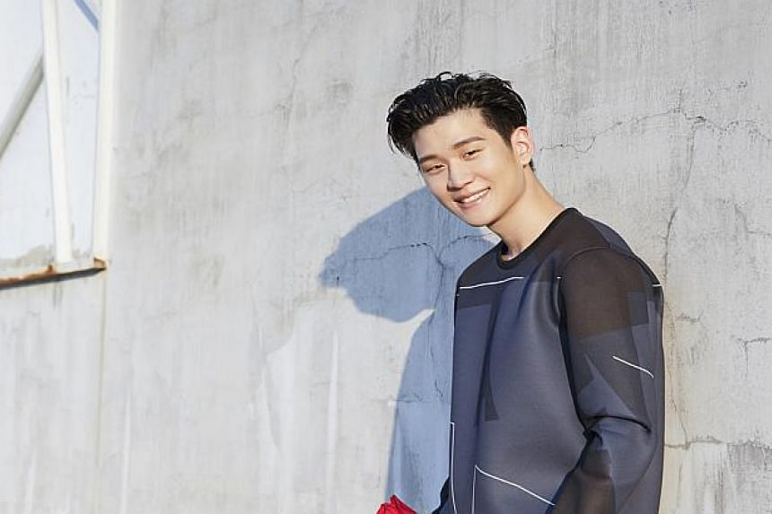 Taiwan's Eric Chou, who impressed on his 2014 debut album My Way To Love with his smooth vocals and songwriting skills, is back with a new album.