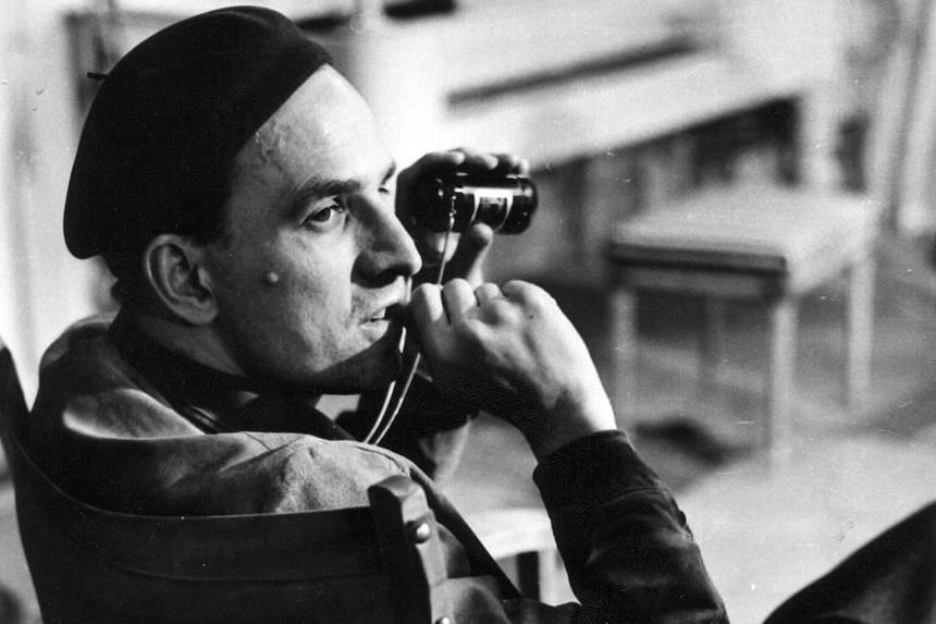 Film-maker Ingmar Bergman, who influenced a generation of film-makers with his often stark works about mortality and sexual torment, including Wild Strawberries, Cries And Whispers and Fanny And Alexander, died in 2007.