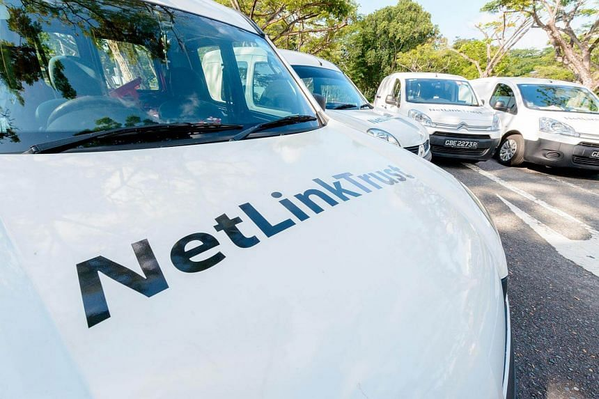NetLink Trust was fined $500,000 for delays in service for home and business users.