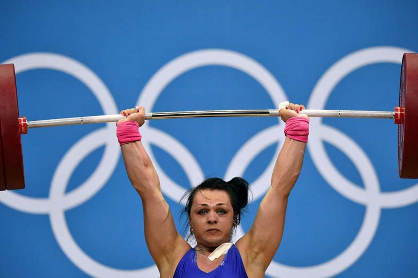 Svetlana Podobedova was caught for doping in new testing of samples from the London and 2008 Beijing Olympics. The Kazakh weightlifter was stripped of her gold medal on Oct 27, 2016.