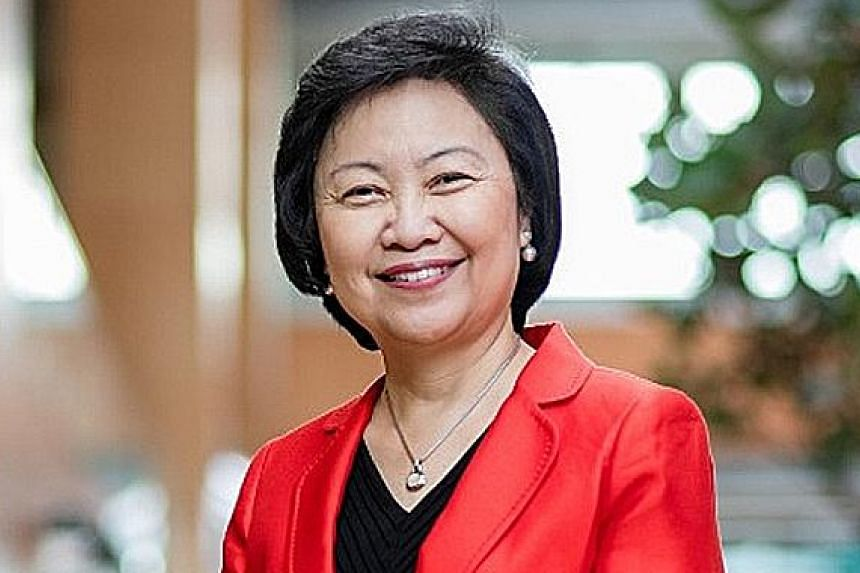 Dr Cheong is the 2016 recipient of the ULI J. C. Nichols Prize for Visionaries in Urban Development.
