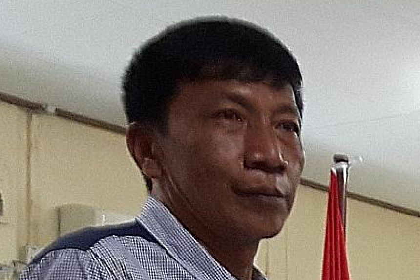 Shoo must answer a charge of entering Indonesia illegally, says a district court.