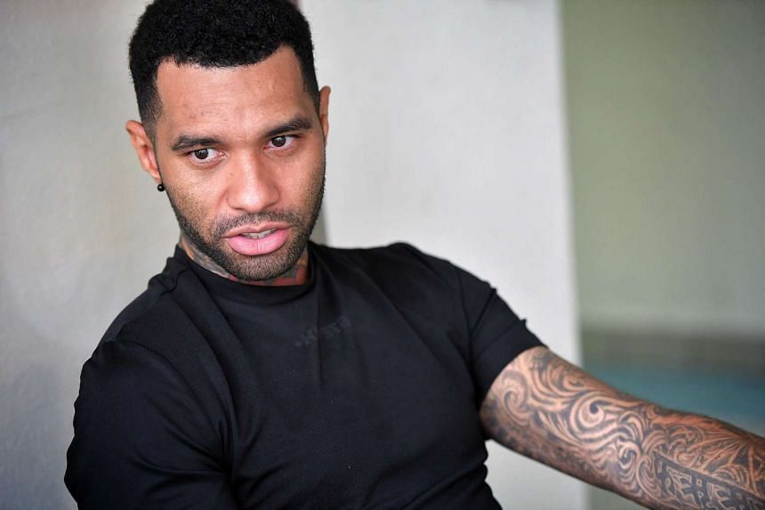 Jermaine Pennant has confirmed that he is leaving Tampines Rovers.