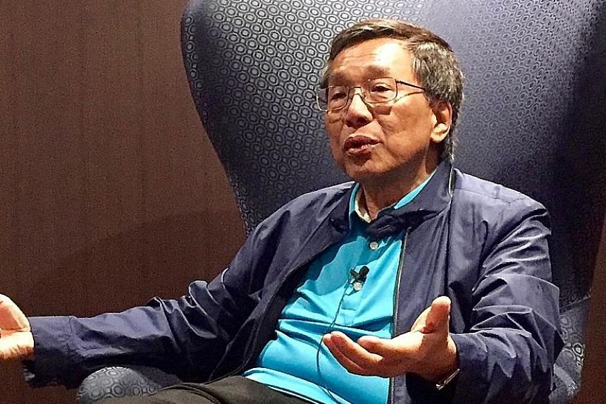 """Mr Lim, chairman of Genting, started the conglomerate's cruise unit Genting Hong Kong (GHK) in 1993. GHK's Star Cruises sought to offer """"freestyle"""" packages, giving customers a range of dining and entertainment options. New brand Dream Cruises will a"""