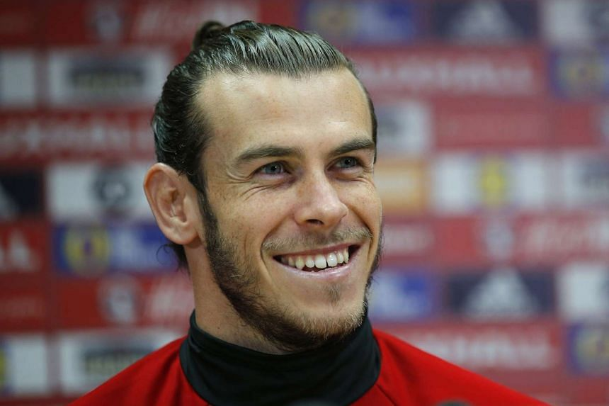 Gareth Bale's new six-year contract with Real Madrid reportedly nets him 115 million euros (S$175 million), making him one of football's highest earners.