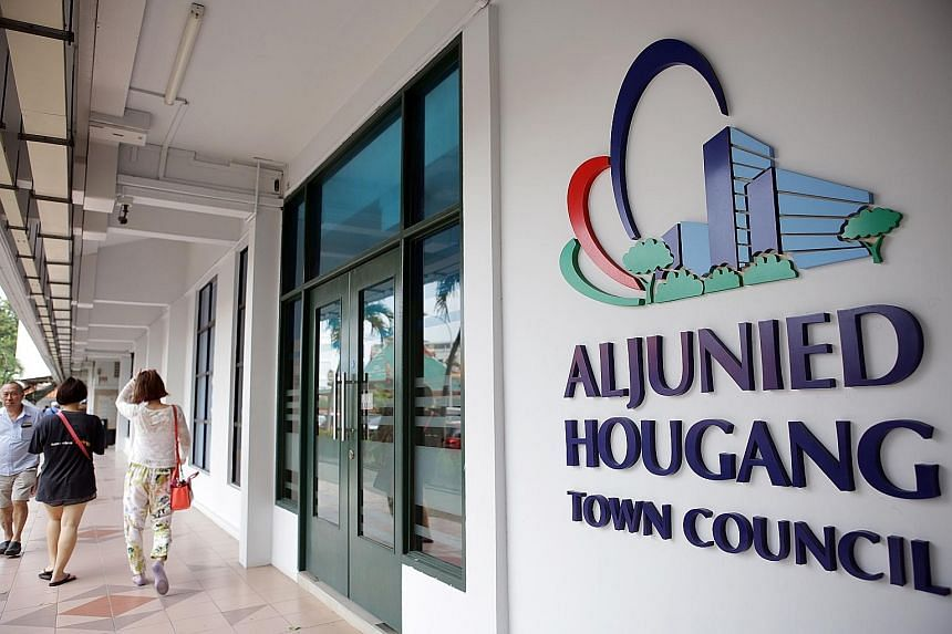 """In its report yesterday, KPMG described the tender processes by which AHTC's managing agent FMSS and service provider FMSI were appointed as """"inadequate and unsatisfactory"""". It estimated that AHTC paid $1.26 million more than if CPG, which managed Al"""