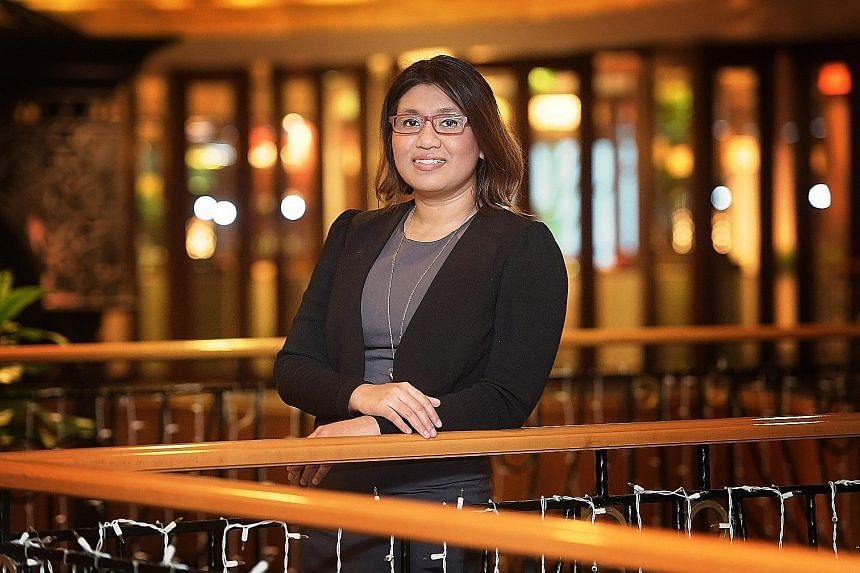 Ms Mastura noticed that conversations with seniors about the Pioneer Generation Package always spilt over into other issues. Such conversations are an avenue for the Government to listen to their problems, says the Pioneer Generation Office assistant