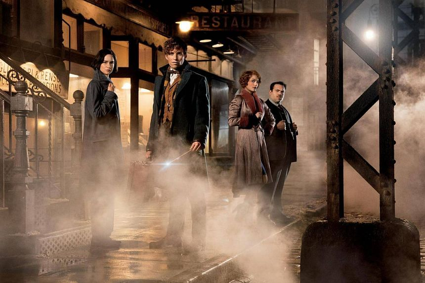 Johnny Depp will be joining the cast in the Fantastic Beasts And Where To Find Them sequel.