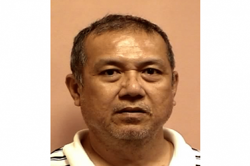 Pow Teck Keng, a driver of 35 years, was jailed for 15 days and disqualified from driving all classes of vehicles for five years for fatally knocking down an 87-year-old cyclist.