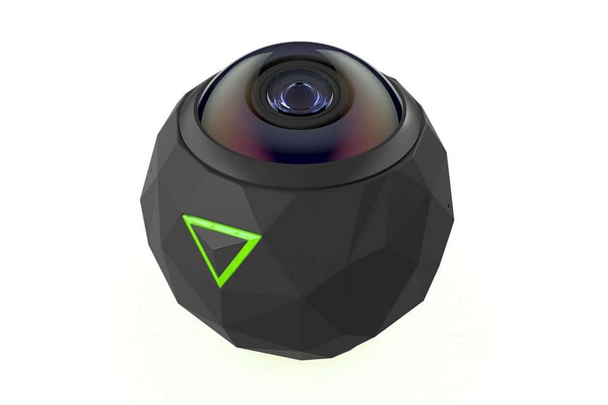 Although action cameras are not known for picking up great audio, the 360fly fares well in recording ambient sound.