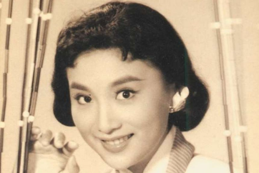 Hsia Meng, renowned beauty of Hong Kong cinema in the 1950s, has died at the age of 83.