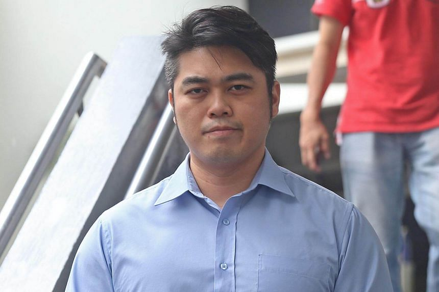 Bryan Lim Sian Yang was sentenced to a fine of $3500 for making an electronic record containing an incitement to violence.