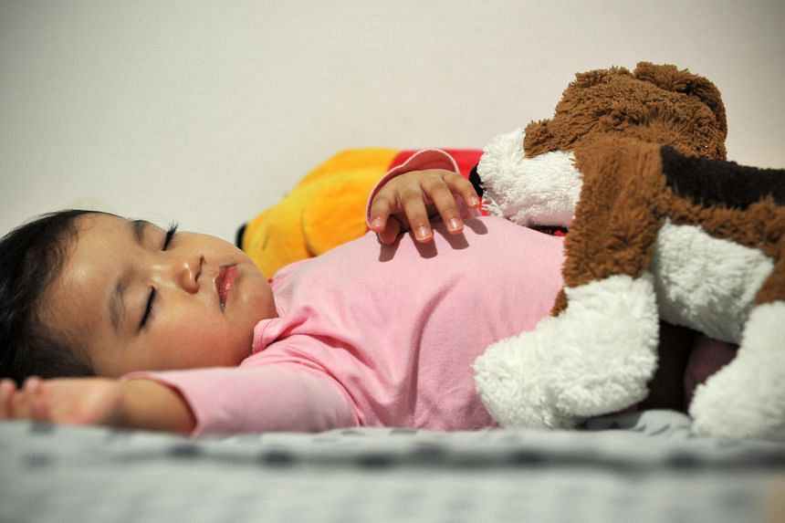 A new British radio station aims to put your baby to sleep.