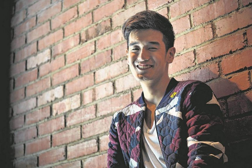 Singaporean pop sensation Nathan Hartono is set to perform live at mixed martial arts gig One: Defending Honour on Friday night (Nov 11) at the Singapore Indoor Stadium.