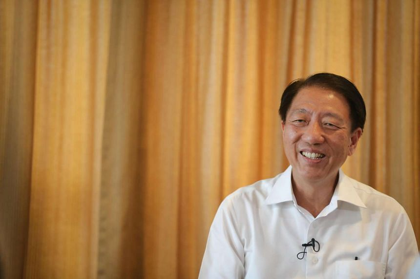 The President's office must continue having direct elections, and the need for multiracialism must be balanced with the country's meritocratic ideals, said DPM Teo Chee Hean.