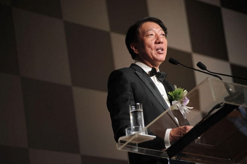 "DPM Teo Chee Hean said that the Constitution must continue to evolve over time, and ""we must seek a suitable balance in entrenchment, between rigidity and flexibility""."