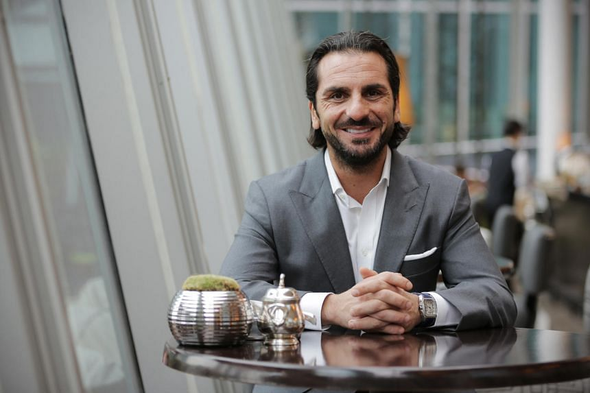 British entrepreneur Daniel Ishag, the founder of Karhoo. The company has informed employees worldwide that it will close down after starting up a year ago.
