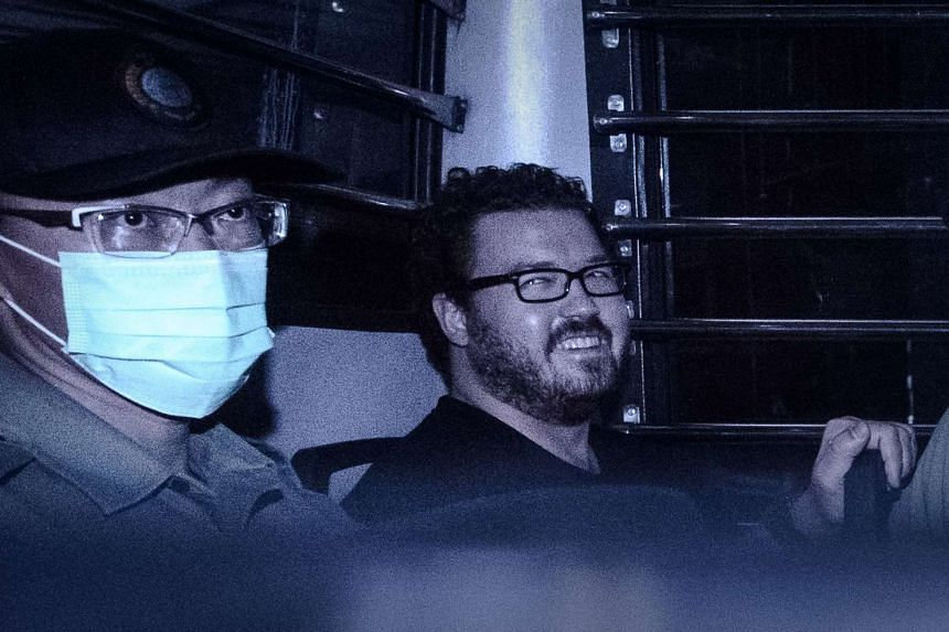 Rurik Jutting has been found guilty of murdering two Indonesian women in his apartment in 2014.