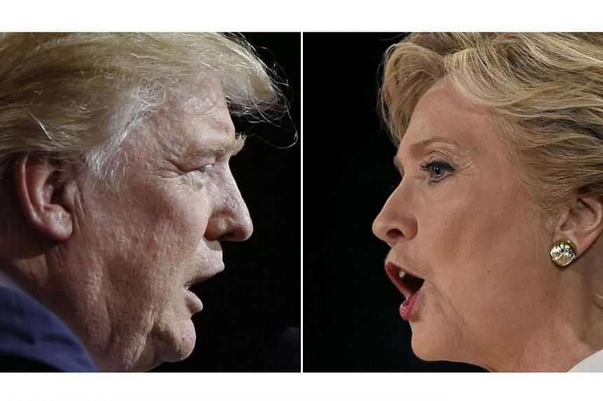 The winner of the US presidential elections will be unveiled on Wednesday (Nov 9).