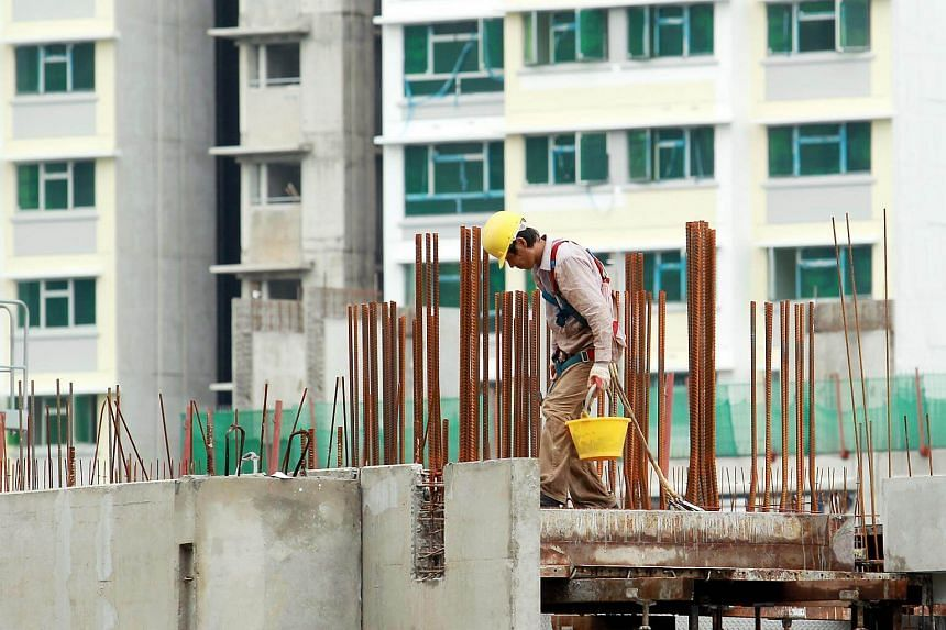 Two contractors have been fined for causing damage to PUB water mains at Ang Mo Kio and Bukit Timah during works earlier this year, the national water agency said in a release on Wednesday (Nov 9).