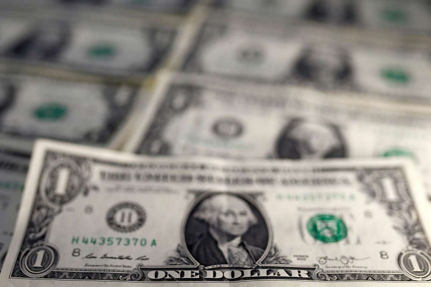 The Singdollar was trading at around S$1.3946 to the United States dollar on Wednesday (Nov 9) night, after strengthening to S$1.387 in the morning.